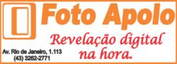 Foto Apolo