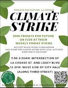 Climate Strikes continue
