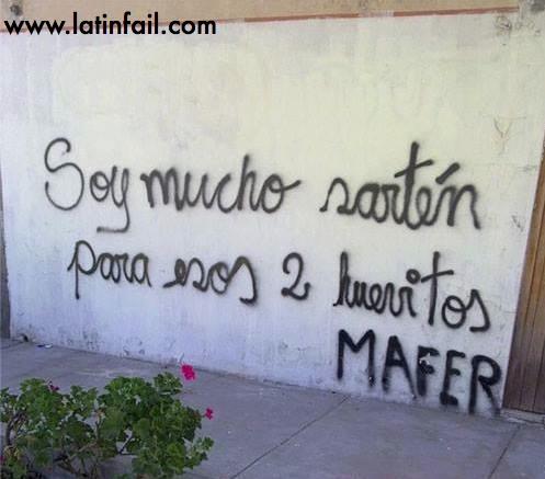 Latinfail fotos humor risas y mas frases de amor for Frases en latin de amor