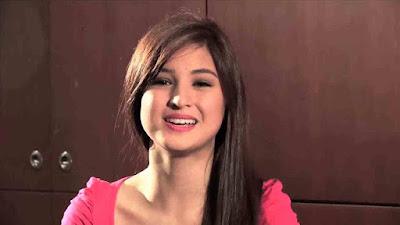 Pinay Bold Actress Cooleen Garcia