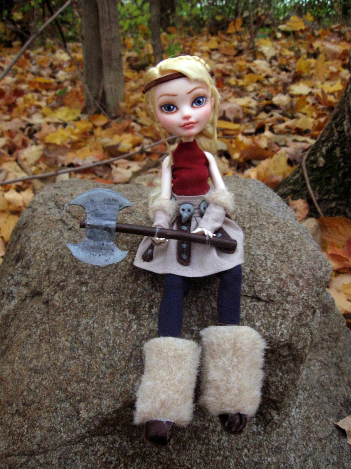 The doll corner astrid how to train your dragon astrid how to train your dragon ccuart Gallery