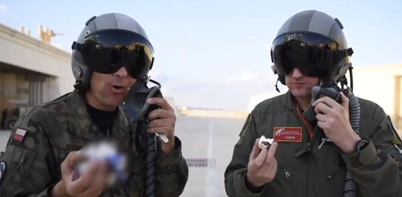 Israel recebe Forças Aéreas de 7 países no maior exercício da sua História