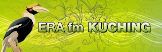 erafm kuching|setcast