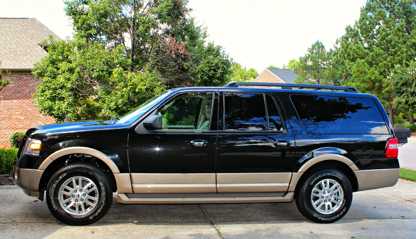 carolina on my mind our new 2014 ford expedition. Black Bedroom Furniture Sets. Home Design Ideas