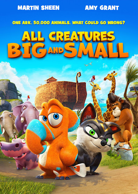 All Creatures Big and Small (2015) BRRip ταινιες online seires xrysoi greek subs