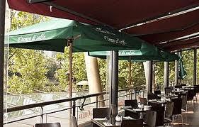 La Camera, Southbank, Melbourne, Southgate