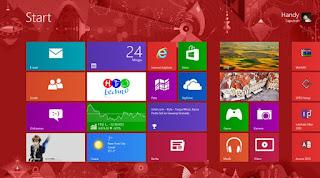 8 Cara Mempercepat Sekaligus Mengoptimalkan Kinerja Dari Windows 8