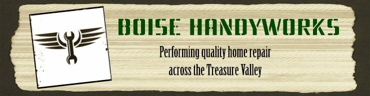 Boise Handyworks Handyman
