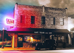 Cafe Texan