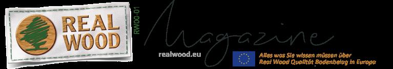 Real Wood Qualitätsböden