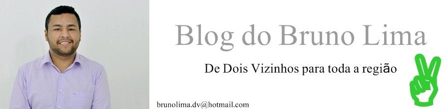 Blog do Bruno Lima