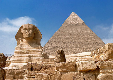 Contribution of Egyptian Civilization Essay