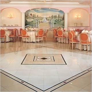Modern Marble Flooring Designing Ideas