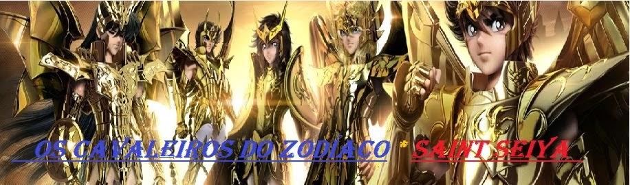 Cavaleiros do Zodiaco - Saint Seiya