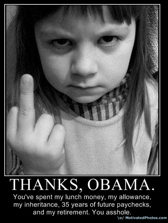 obama thanks you