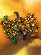 PULSERAS COLECCIN BRILLIBRILLI II