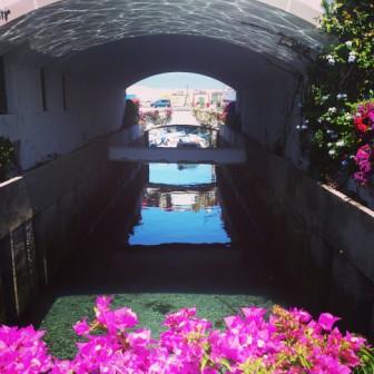 Puerto de Mogan, Pequeña Venecia de Gran Canaria