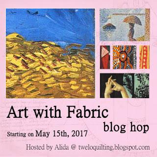 art to fabric