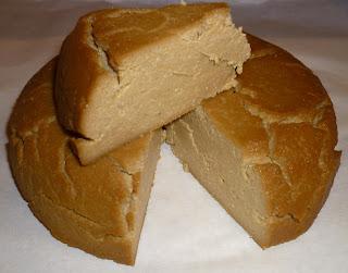 Artisan Vegan Cheese: Air-Dried Cheddar Recipe