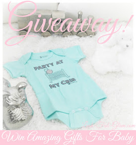 Enter to win a GIFT Card to shop at Fayfaire Baby & Kids Clothing Boutique. Only 5 Days Left!