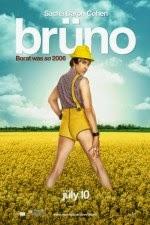 Watch Brüno (2009) Megavideo Movie Online