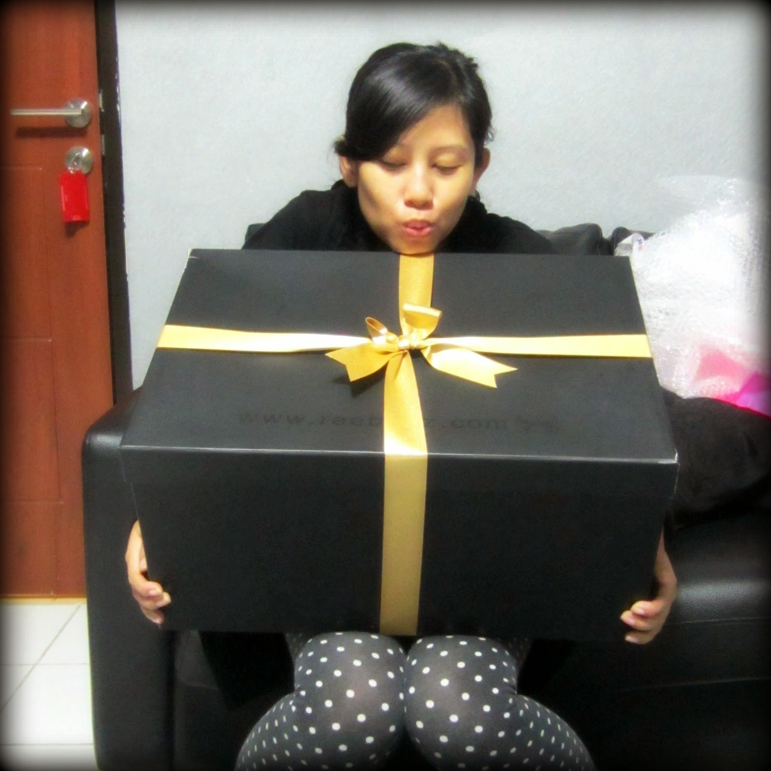 [Shopping Diary] : Birthday Haul & Gifts