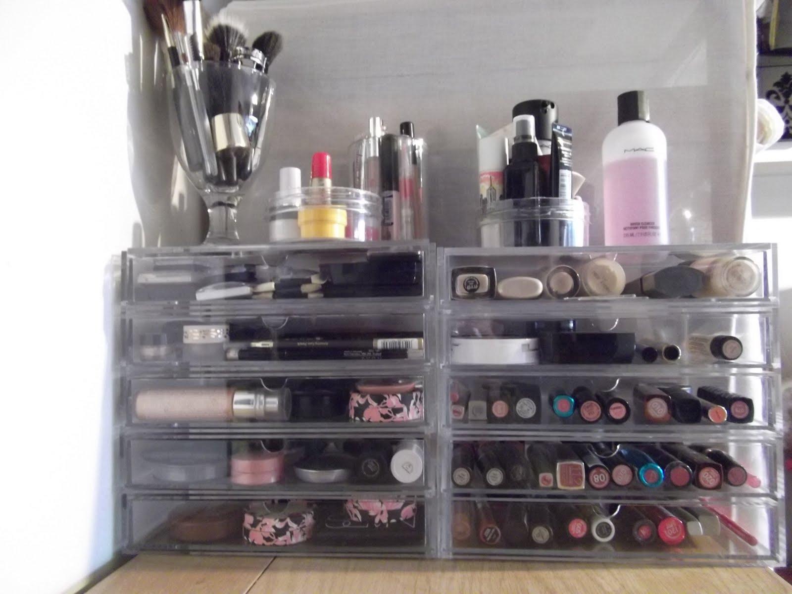 Http Wwwmujius Store Storage Acrylic Caseshtml  sc 1 st  Listitdallas & Acrylic Makeup Storage Muji - Listitdallas