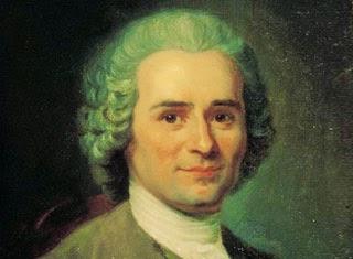 J.J. Rousseau, Εθνοπατέρες!