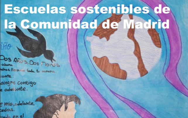 ESCUELAS SOSTENIBLES DE LA COMUNIDAD DE MADRID
