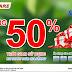 Fshare.vn khuyến mãi khi thanh toán qua Senpay.vn