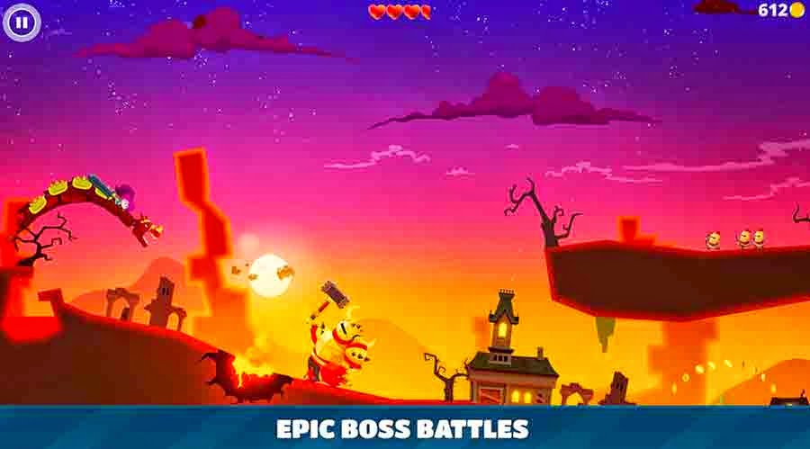 Dragon Hills Android Game Review