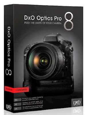 DxO Optics Pro Elite 8.5.0 Build 437 ( x86/x64 ) Download Serial Key, Crack, Keygen , Patch and the full version Plus Software
