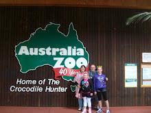 Queensland October 2010