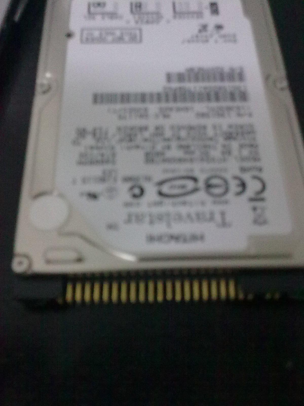Simply Cheap Sata Ide Notebook Desktop Hard Disk Hardisk Laptop 25 120gb Zif Socket Rm200