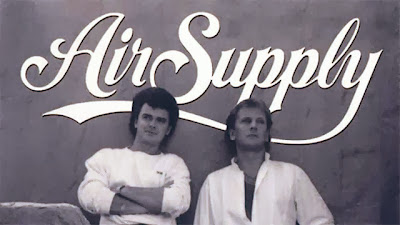 Song Lyrics Goodbye - Air Supply