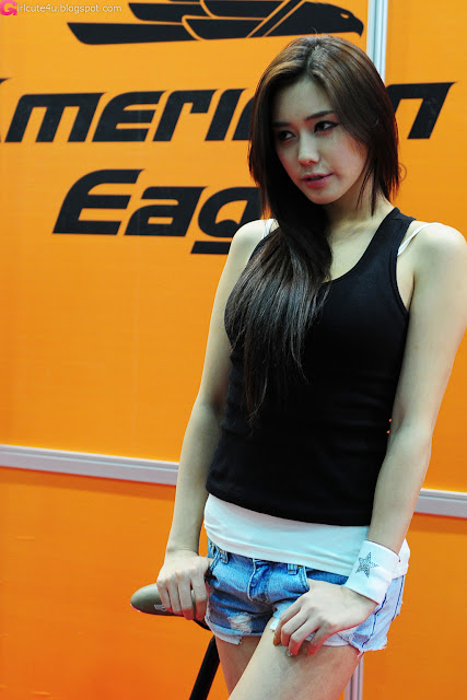 2 Kim Ha Yul - SPOEX 2012-very cute asian girl-girlcute4u.blogspot.com