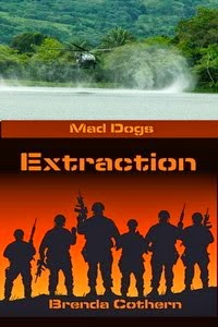 Extraction (Mad Dogs v.3)