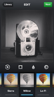 Instagram Update Boosts Camera Features, Adds New Filter