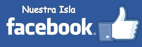 Visita Nuestra Isla en Facebook: