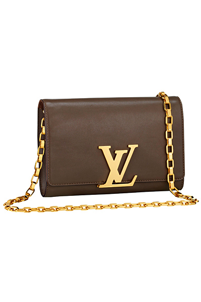 Louis Vuitton Pre-Fall 2013: Evening Clutches |In LVoe with Louis ...