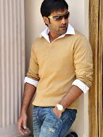 Tarun New Handsome Stylish Stills @ Yuddam Pree Meet-cover-photo