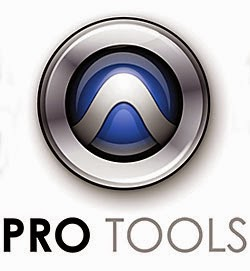 Pro Tools logo image