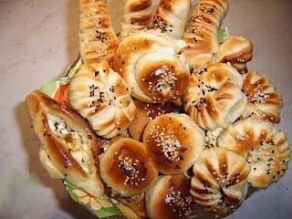 مملحات و فطائر رمضان  38