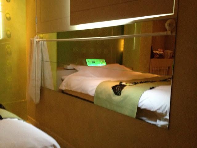 南陽市のラブホテル  HOTELふたりの夢で逢いましょう-110号室-