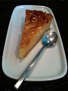 Cocina con Aníbal una deliciosa Tarta de manzana