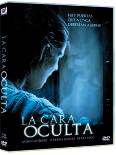 La Cara Oculta DVD FULL