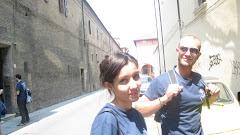 Antonella e Matteo
