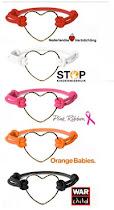 Shop ILFN Heart Bracelet