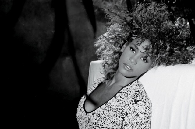 Whitney Houston Tops Google's Most Searched List