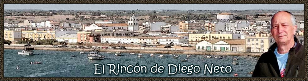 El Rincón de Diego Neto